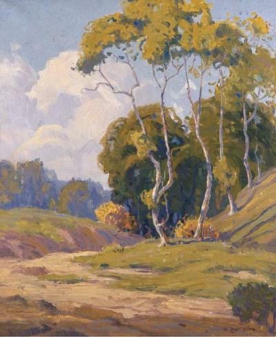 DANA BARTLETT (1882-1957)