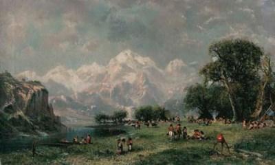 RANSOME GILLET HOLDREDGE (1863