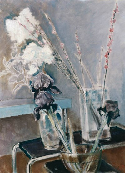 GLYN WARREN PHILPOT (BRITISH,