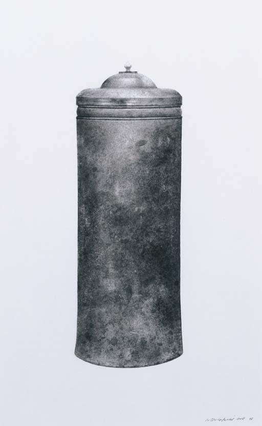WILLIAM DELAFIELD COOK (B. 193