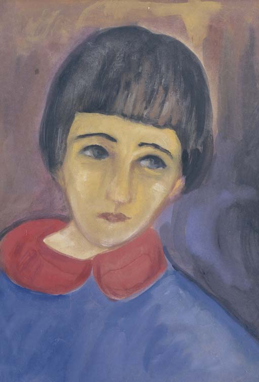 DANILA IVANONCH VASSILIEFF (18