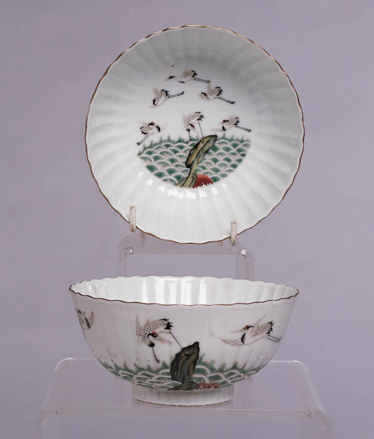 A PAIR OF CHINESE PORCELAIN FL