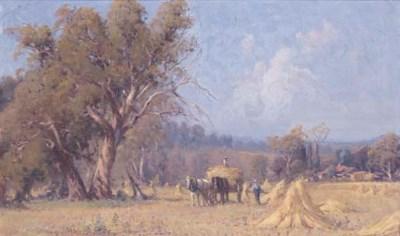 ROBERT EAGAR TAYLOR-GHEE (1869
