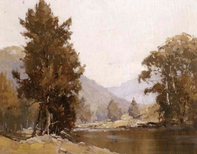ROBERT W JOHNSON  (1890-1964)