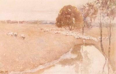 WALTER HERBERT WITHERS (1854-1