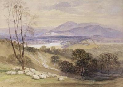 JOHN SKINNER PROUT (1805-1876)