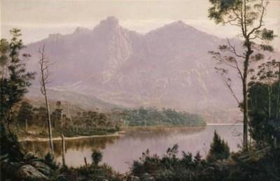 HAUGHTON FORREST (1826-1925)