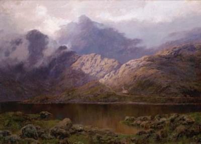 WILLIAM CHARLES PIGUENIT (1836