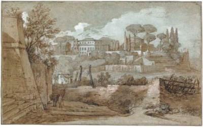 Nicolas Delobel (Paris 1693-17