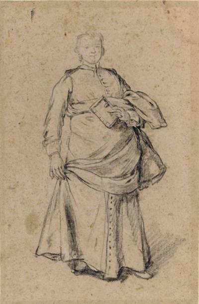 Pietro Longhi (Venice 1701-178