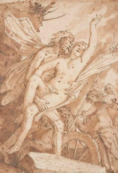 Ottavio Padovanino (Padua 1582