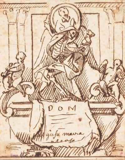Domenico Guidi (Torano 1625-17