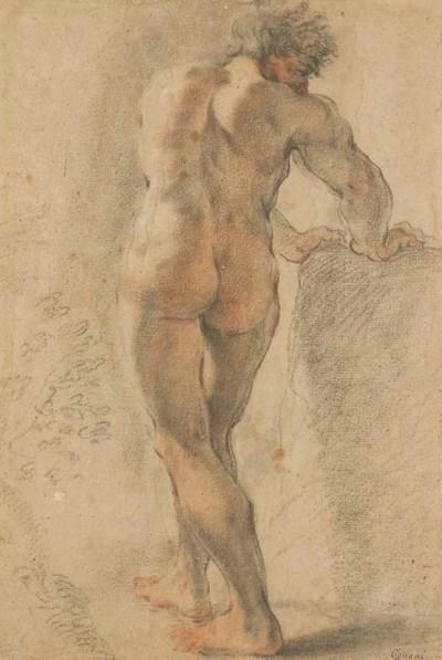 Domenico Maria Canuti (Bologna