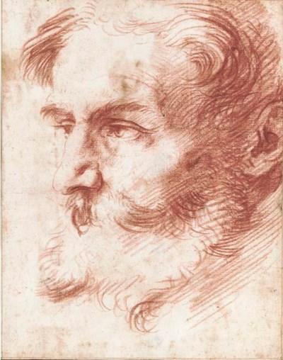 Jusepe de Ribera, il Spagnolet