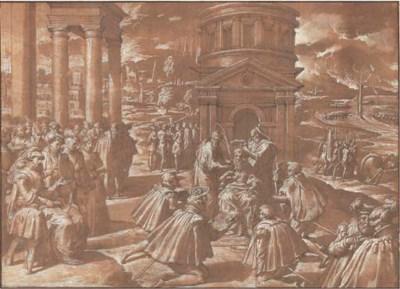 Niccoló dell'Abate (Modena 150