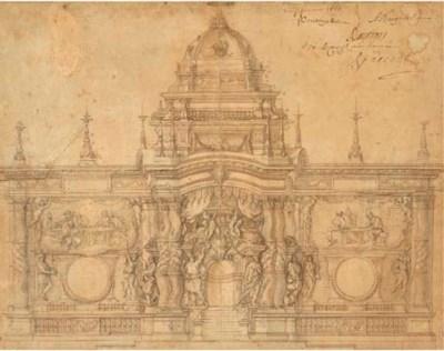 Pierre Puget (Marseilles 1620-