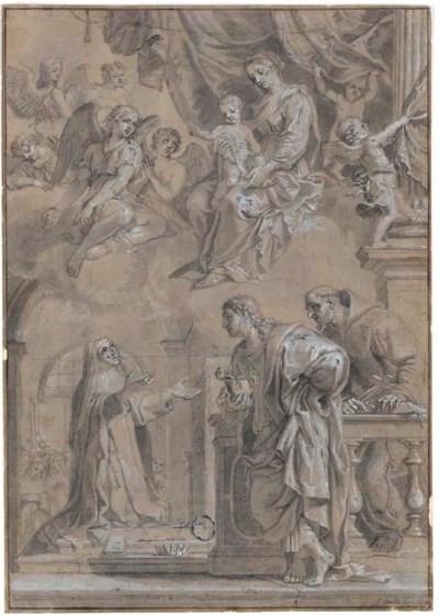 Jacques Stella (Lyon 1596-1657