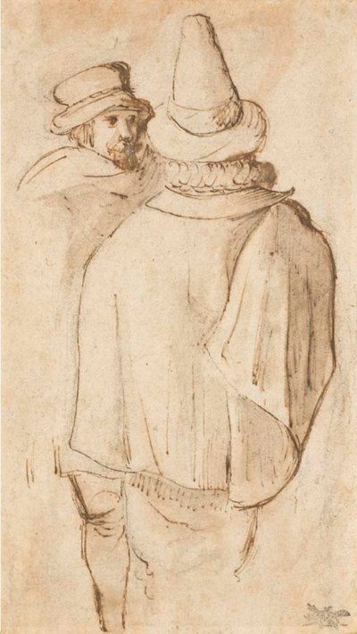 Gillis van Coninxloo (Antwerp