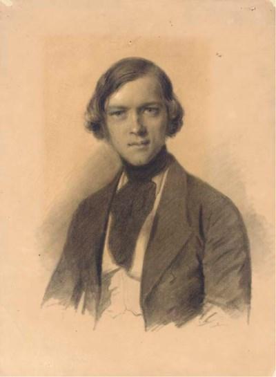 Franz Krüger (Radegast 1797-18