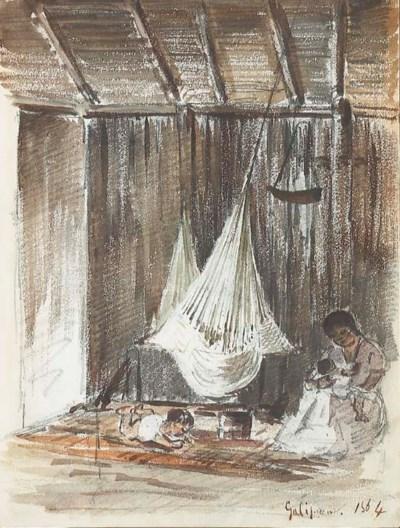 Camille Pissarro (Saint-Thomas