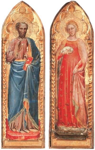 Spinello Aretino (Arezzo 1350/