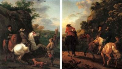 Abraham van Calraet (Dordrecht