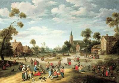 Joost Cornelisz. Droochsloot (