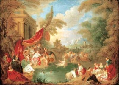 Jean-Baptiste Pater (Valencien