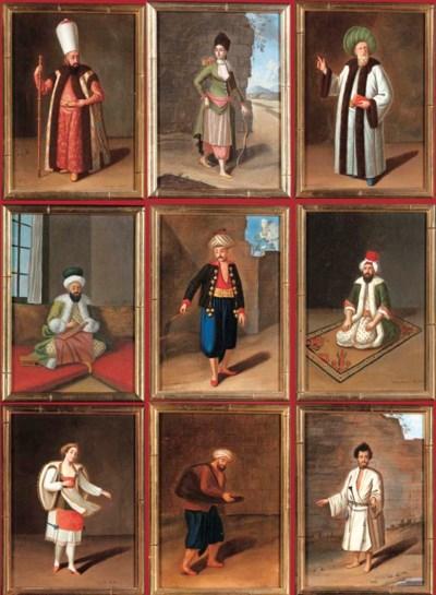 Jean-Baptiste van Mour (Valenc