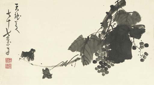 Tenryu Dojin (1718-1810)