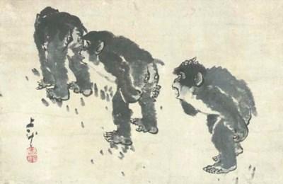 Mihata Joryo (fl. 1830s-40s)