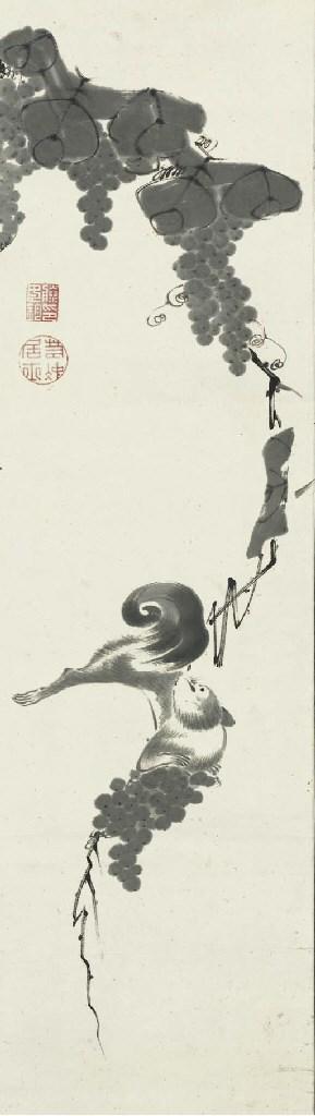Ito Jakuchu (1716-1800)