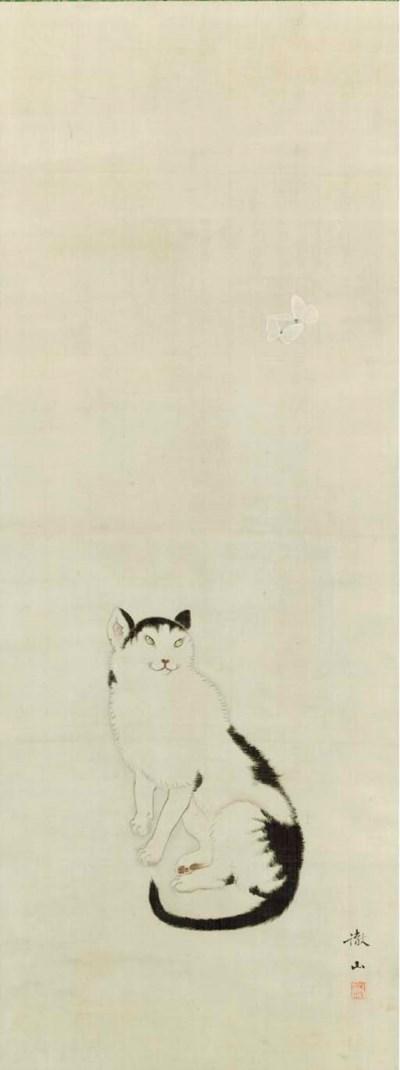 Mori Tetsuzan (1775-1841)