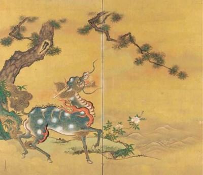 Tsuruzawa Tangei (D.1769)