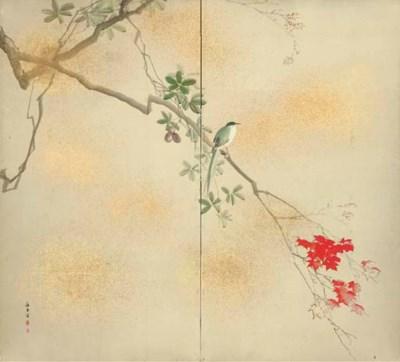 Kishi Chikudo (1826-1897)