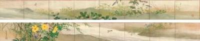 Suzuki Shonen (1849-1918)