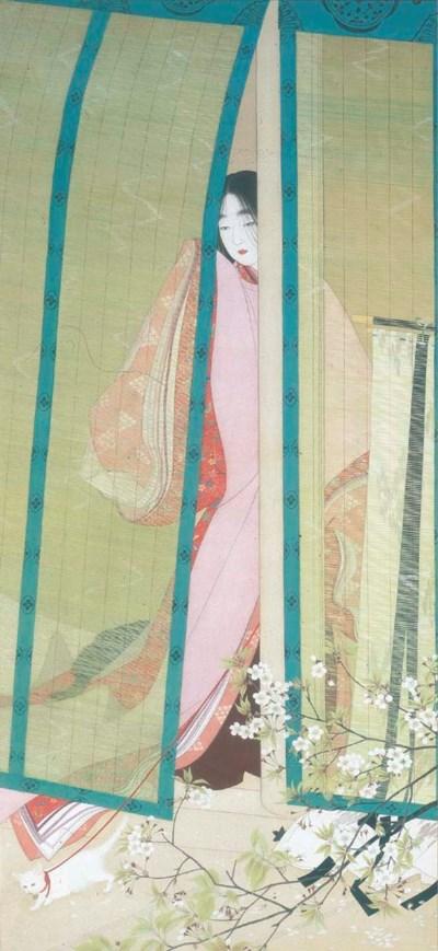 Asami Shoei (Matsue) (1886-196