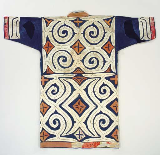 Ainu Coat (Ruunpe)