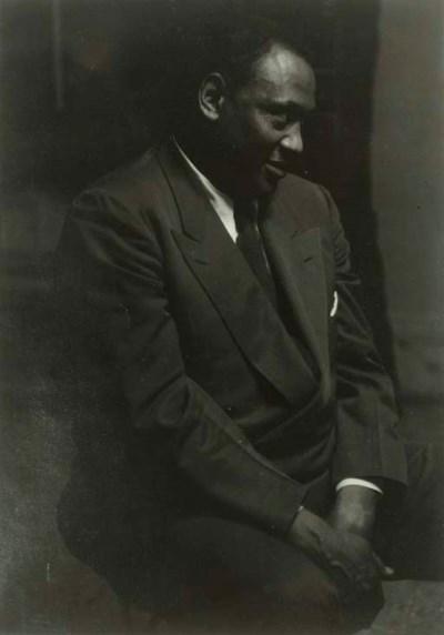 ROY DECARAVA (b. 1919)