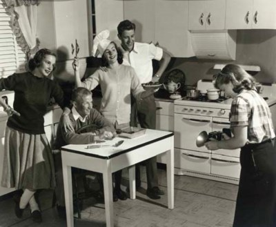 RALPH BARTHOLOMEW (1907-1985)