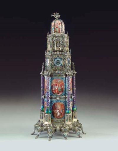 A Viennese Renaissance revival