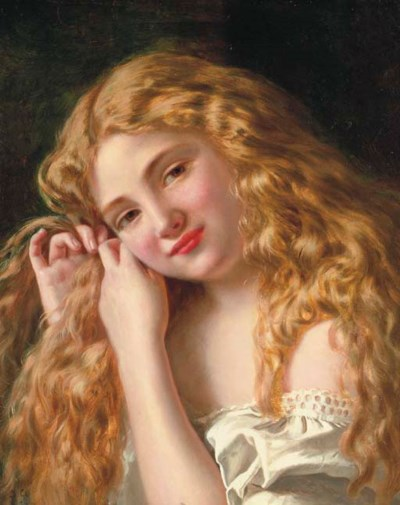 Sophie Anderson (British, 1823