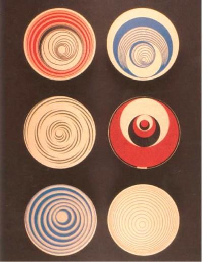 MARCEL DUCHAMP (1875-1963)