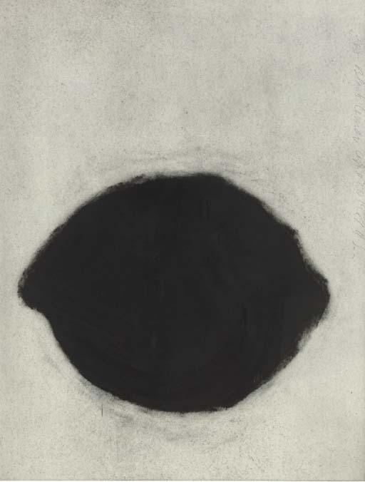 DONALD SULTAN (B. 1951)