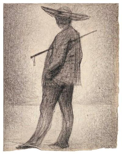 Georges Seurat (1824-1898)