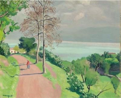 Albert Marquet (1875-1947)