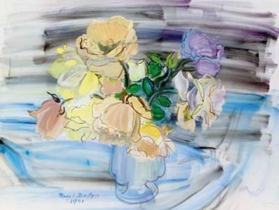Raoul Dufy (1877-1954)