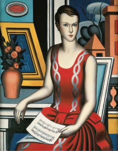 Jean Metzinger (1884-1956)