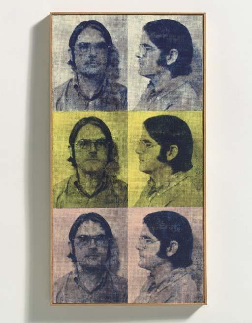 Richard Pettibone (b.1938)