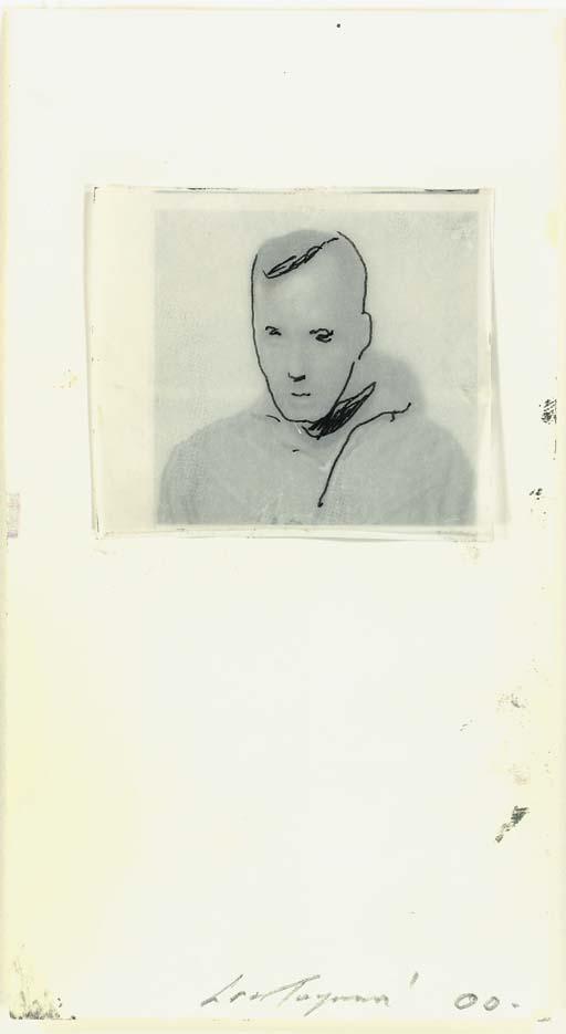 Luc Tuymans (b.1941)
